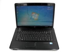 """Notebook e portatili con hard disk da 320GB con dimensione dello schermo 15,6"""" RAM 2GB"""