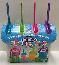 COOL GEAR ZOOEY KIDS FREEZE POP ICY-POLE STICKS