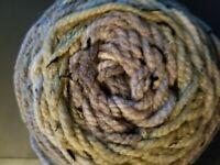Yarnspirations Caron Sprinkle Cakes Vanilla Bean yarn