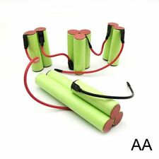 AA 2500mAh for Electrolux 14.4V battery ZB3004 Type NV144NIBRC vacuum cleaner