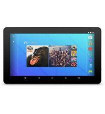 "Ematic EGQ235SKBL 10"" 16GB Android 7.1 Nougat Tablet w/ Keyboard Folio Black"