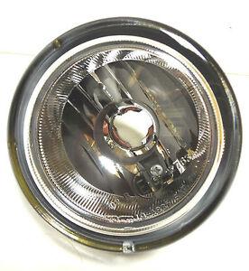 Suzuki SX4 GY 2006- front bumper RIGHT fog lamp lights NEW (RH)