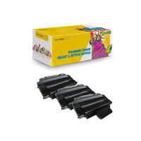 3PK Compatible Toner Cartridge 106R01373 Black for Xerox Phaser 3250