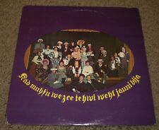When We Were Old You Were Still Young~RARE 2 LP Import Latvian Musical~Insert
