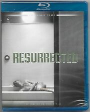 Resurrected (Blu-ray)New Twilight Time Ltd Edition All Regions Free Post