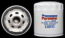 Engine Oil Filter Purolator L10111