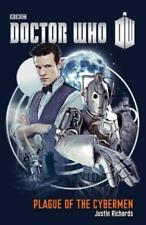 Doctor Who: Plague of the Cybermen (Doctor Who (BBC)) by Richards, Justin