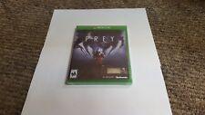 Prey (Microsoft Xbox One, 2017)