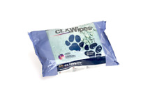 CLX Cleansing Wipes for Dogs & Cats Antibacterial Cleansing 40 or pocket size