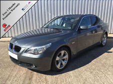 BMW Saloon More than 100,000 miles Vehicle Mileage Cars