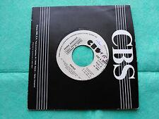 PROMO SINGLE SIDED HERBIE HANCOCK - ROCKIT - CBS SPAIN 1983 G+