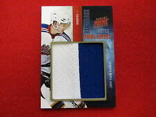 2012 Prime Joe Colbourne  Showcase prime colors jersey #ed 9 of 35  Maple Leafs