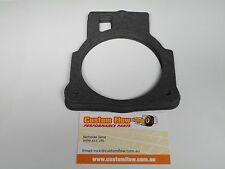 CHEV / GM LS1 90mm 3 BOLT THROTTLE BODY GASKET QTY: 10