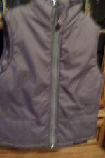 belle doudoune OKAIDI mauve sans manc FILLE taille 8 ans com NEUF sans étiquette
