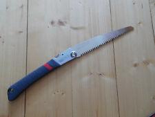 *SET* Japanische Klappsäge, 210 mm, grobe Zahnung, Japansäge, Säge + Ersatzblatt