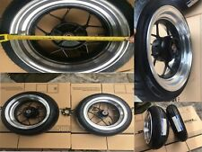 "Honda Grom MSX125-SF Fat Wheel13"" Size F5""XR7"" 3 Color 2013-2017 FREE TLRES 2"