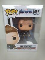 Avengers Endgame Hawkeye 457 Funko Pop