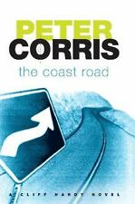 The Coast Road (Cliff Hardy series)-ExLibrary