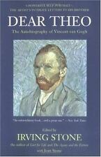 Dear Theo: The Autobiography of Vincent Van Gogh (Paperback or Softback)