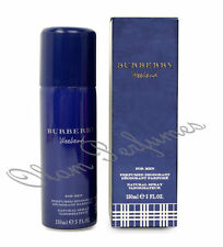 Burberry Weekend For Men Deodorant Spray 5.0oz 150ml * New in Box Sealed *
