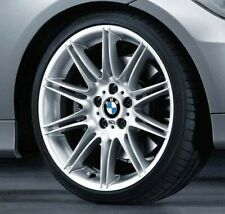 4 Orig BMW Alufelgen Styling 225 M 8Jx19 ET37 8037141 3er E90 E91 E92 NEU F1824