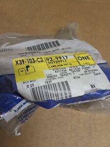 New Front Side Marker Light Set For 82-93 Chevrolet GMC S10 S15 83-94 Blazer