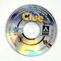 Clue General Mills PC Game Only