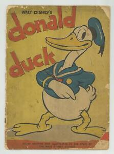 Donald Duck #978 PR 0.5 1935