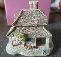 LILLIPUT LANE Classic Collection DIAL COTTAGE 1993 Blaise Hamlet