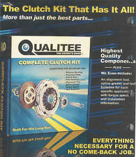 Clutch KIT MITSUBISHI DODGE STARION CONQUEST 2.6 QUALITEE  5875120 1985-1987