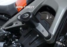 Yamaha MT 09 2013 R&G Racing Aero Crash Protectors CP0357BL Black