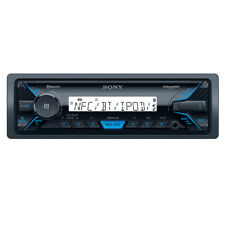 Sony DSX-M55BT Marine Digital Media Receiver with Bluetooth