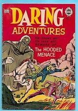Daring Adventures #15 Super Comics Reprint The Hooded Menace