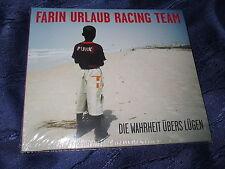 Farin Urlaub Racing Team - Die Wahrheit übers Lügen (ca.1,5 CD) - Neu