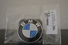BMW E46 F22 E90 F30 F31 F32 F33 Boot Lid Badge 8219237 51148219237