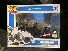 *Mint Ships Today* Funko Pop! Thunderjaw 634 Playstation Exclusive Horizon Zero