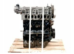 ✅ Motor 1.9DCI F9Q 804 F9Q 803 F9Q 816 F9Q 818 SUZUKI GRAND VITARA 67TKM UNKPL