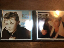 Il Harrow [2 CD ALBUM] OVERPOWER + Day by Day/BABY RECORDS ARIOLA ORIGINALE