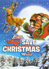 BRATZ BABYZ SAVE CHRISTMAS - THE MOVIE (DVD)