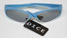 Dice Kinder Jungen Sonnenbrille glänzender D036194 UV-Schutz