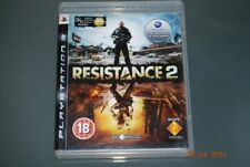 Résistance 2 PS3 PLAYSTATION 3
