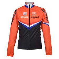 Bio Racer rabobank pro radjacke 4 l Olympic team Koga Cycling Jersey Jacket