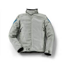 ORIGINAL BMW MOTORRAD MOTORCYCLE JACKET TOURSHELL GREY EU52