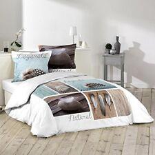 Linge de lit et ensembles bleus, pour chambre d'enfant