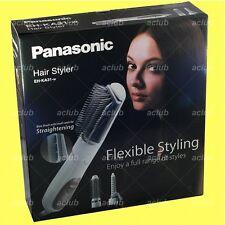Panasonic Quiet Silent EH-KA31 Hair Styler Straightener Curler Set AC 220V-240V