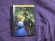 Cinderella (DVD, 2015)