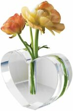 Design Ideas Aphrodite Heart Vase