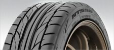 SET 4 Pneumatici NUOVI ESTIVI 225/45r17 Nitto NT555 G2 XL 94W FAST AND FURIOUS