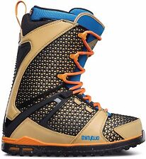 ThirtyTwo Men TM-Two Stevens Snowboard Boots (9.5) Tan