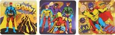 *New* Super Heroes Jigsaw Puzzle Party Bag Stocking Fillers Comic Strip